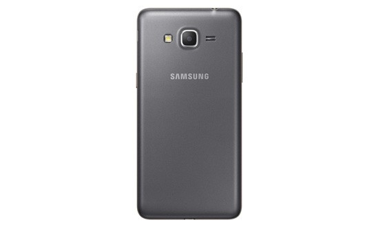 Samsung Galaxy Grand Prime Back View