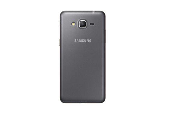 Samsung Galaxy Grand Prime Back View