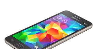 Samsung Galaxy Grand Prime Overall View