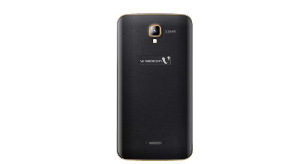 Videocon Infinium Z40 Pro Back View