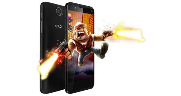 XOLO Play 8X 1200