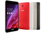 Asus FonePad 8 Overall View