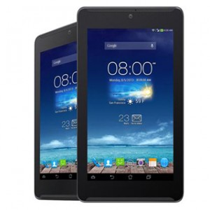 Asus Fonepad 7 Front View