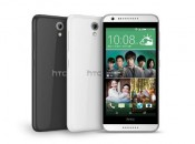 HTC Desire 620G Overall View