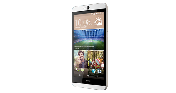 HTC Launches Desire 826 Dual Sim with 1080p Display, 64-bit processor in India at Rs. 26,900