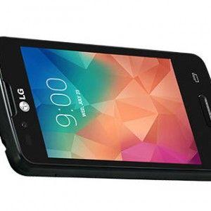 LG L45 Dual Horizontal View