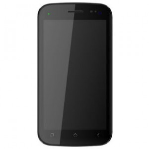 Micromax Canvas 2 Plus A110Q Overall View