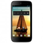 Micromax A117 Canvas Magnus Front View