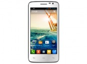 Micromax A77 Canvas Juice Front View