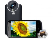 Micromax Bolt A46 Overall View
