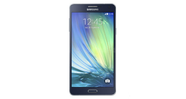 Samsung has officially announced Galaxy A7 with 5.5 inch HD display
