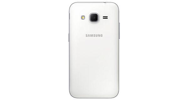 Samsung Galaxy Core Prime Back View