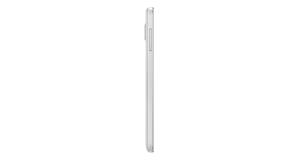 Samsung Galaxy Note Edge Left Side View