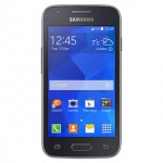 Samsung Galaxy S Duos 3 Front View