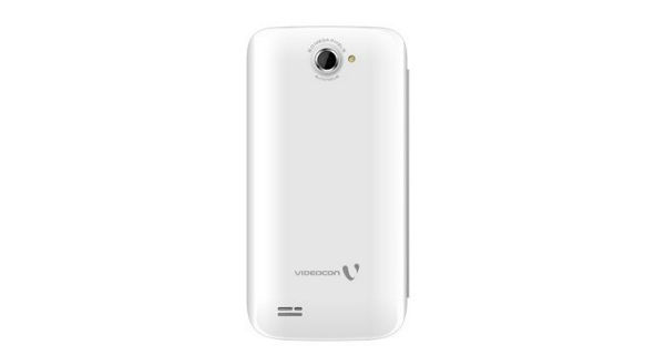 Videocon A53 Back View