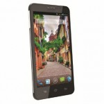 Videocon A55 HD Overall View