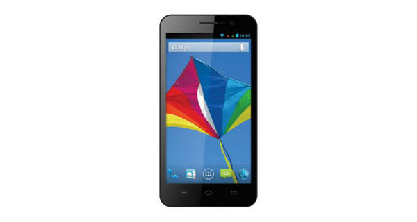 Videocon A55qHD Front View