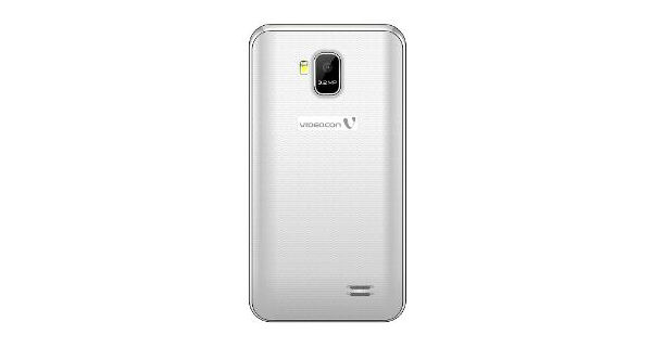 Videocon Infinium X30 Pro Back View