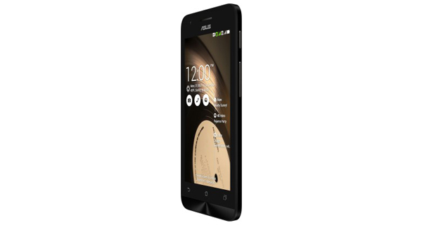 Asus Zenfone C Right Side View