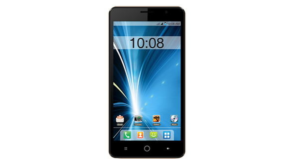 Intex Aqua Star L Front View