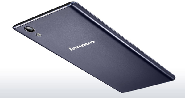 Lenovo P70 Back View