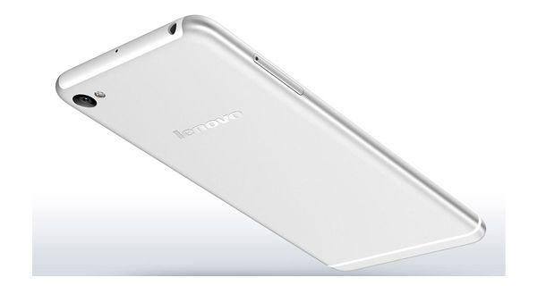 Lenovo S90 Back & Side View