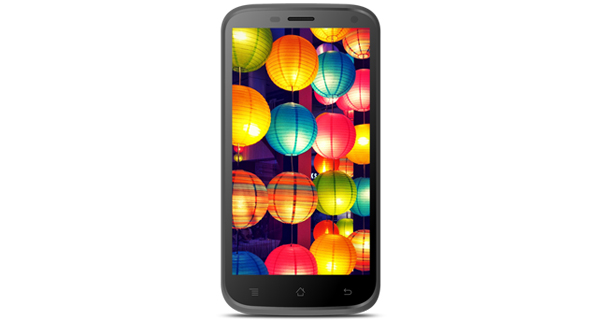 Micromax Bolt A82 Front View