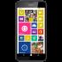 Microsoft Lumia 638 Front View