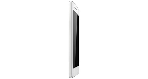 OPPO Mirror 3 Left Side View