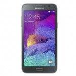 Samsung Galaxy Grand Max Front View