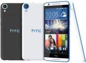HTC Desire 820s Overall
