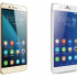 Huawei Honor 4X & Honor 6 Plus Side View