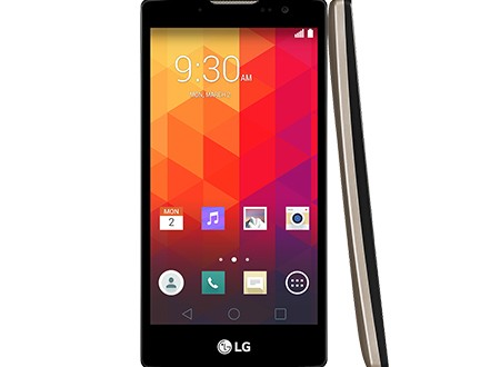 LG Spirit the Curved Smartphone Heading to India for Rs. 13,960 with Android Lollipop