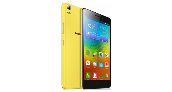 Lenovo A7000 launched in India at Rs. 8999 INR; to be available on Flipkart from 15 April