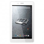 Micromax Canvas Tab P470 Front View