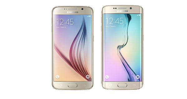 News on launch of Samsung Galaxy S6 & S6 edge – Price, Specifications and Features