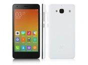 Xiaomi Redmi 2 Overall View