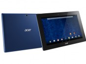 Acer Iconia Tab 10 A3-A30 Front and Back View