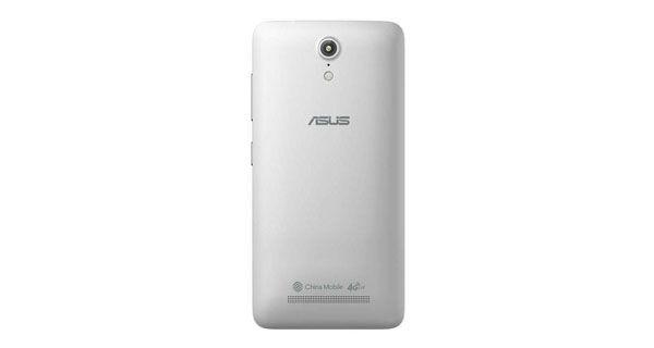 Asus Pegasus X002 Back View