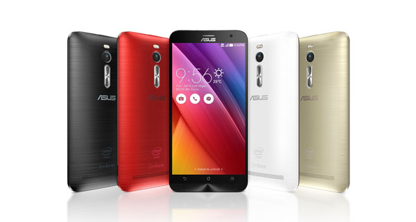 Asus Zenfone 2 to Debut in India with Three Variants on 23rd April