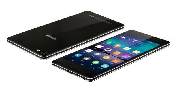 Gionee-Elife-S7-Sideview
