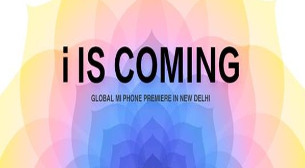Xiaomi to hold a 'Global Mi Phone premiere' in India on 23 April