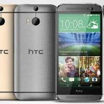 HTC M8S Overall