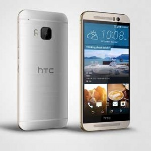 HTC M9 Overall