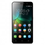 Huawei Honor 4C Front Black