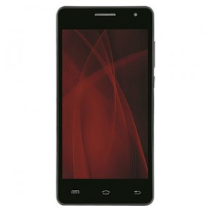 IBall Andi 5F Infinito Front View