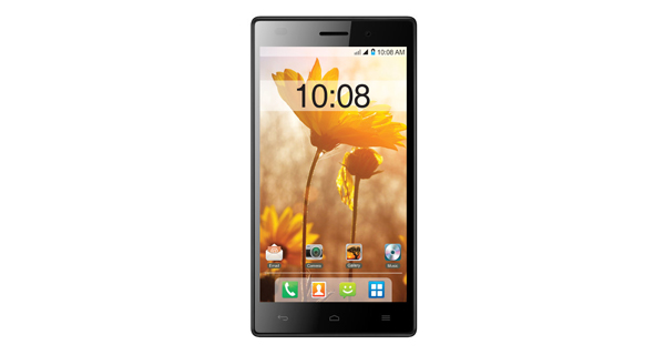 Intex Aqua Power Plus Front View