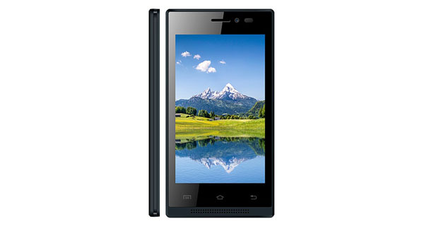 Intex Aqua Y2 Plus Overall