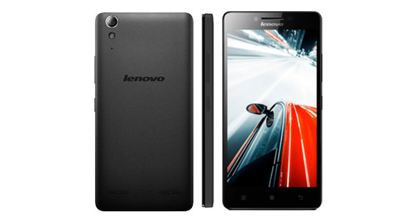 Lenovo A6000 Plus announced in India; goes on sale exclusively via Flipkart on 28 April 2015
