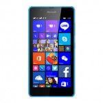 Microsoft Lumia 540 Front View